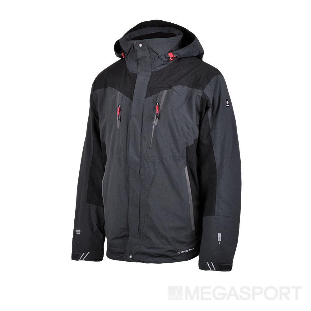 Icepeak sahar doble chaqueta  3in1 invierno chaqueta nieve lluvia leer     Venta en línea de descuento de fábrica