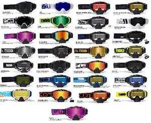 3aa39093420 509 Sinister X5 Dual Pane Anti-Fog Lens Snowmobile Sno-X Snowboard ...