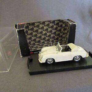 894C-Brumm-R198-Porsche-356-Police-1952-German-1-43