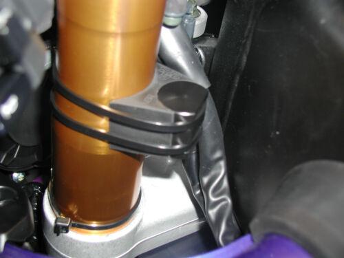 Steering stop protector NEW B/&G Lenkanschlag-Schützer NEU GSXR 750 Y