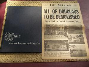 1965-DOUGLASS-COLLEGE-YEARBOOK-NEW-BRUNSWICK-NJ