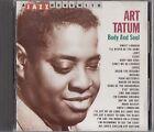 ART TATUM - Body & Soul -A Jazz Hour With CD -Los Angeles 1938/1946/V Discs