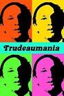 Trudeaumania by Paul Litt (Hardback, 2016)