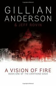 Very-Good-A-Vision-of-Fire-Earthend-Saga-1-Hardcover-Gillian-Anderson-1471