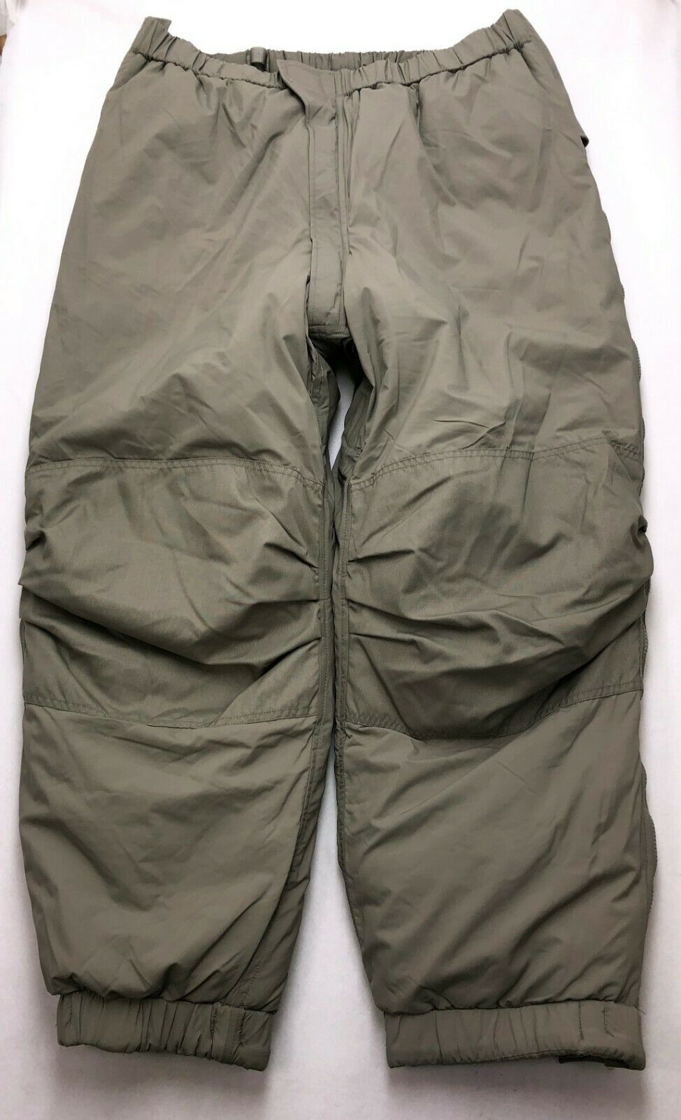 PR123 Gen III 3 Level 7 Extreme Cold Weather Military Hose Trousers sz L Long