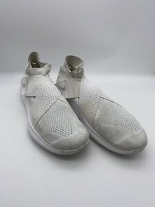 Nike-Free-Run-Motion-White-Size-10-5-UK