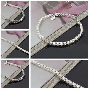 neue-maedchen-lady-crystal-armband-kette-bei-schmuck-armband-versilbert
