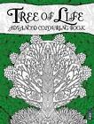 Tree of Life Advanced Colouring Book by David Stewart (Hardback, 2016)