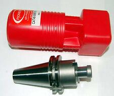 Pioneer Cat40 34 X 175 20k Rpm G63 Cnc Shell Mill Holder 0004 Runout