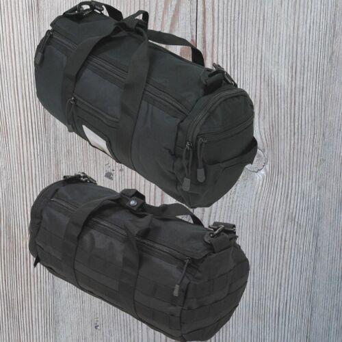 Einsatztasche MOLLE Tragetasche Sporttasche Arbeitstasche Werkzeugtasche schwarz