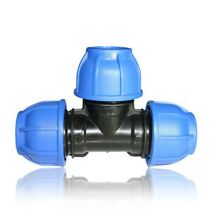 Equal-Tee-Compressed-Air-Fitting-20mm-25mm-32mm-40mm-50mm-63mm-13bar-max