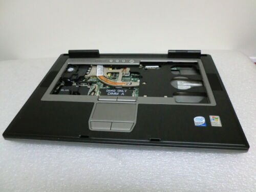 Dell Latitude D820 Motherboard YY703 with 128MB Video NVS 110M Base Plastics