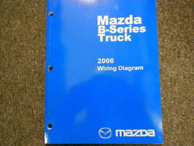 2006 Mazda B