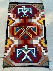 Hand Woven Red Wool Rug Turkish Kilim Dhurrie Afghan Oriental Area Rug 3/'X5/' ft