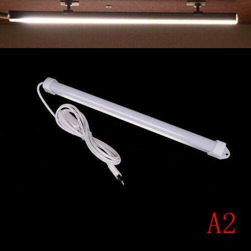 6W LED Strip Bar Eye Care USB LED Desk Table Lamp Light for Study Work HGUK
