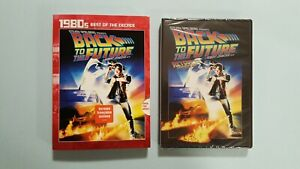 Back-to-the-Future-DVD-2013-2-Disc-Set-Widescreen-New