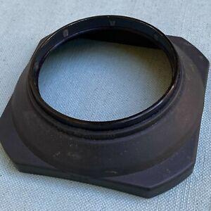 Mamiya-RB67-S-Gomma-50-65mm-M-Tonalita-lente-della-fotocamera-Cappuccio-MADE-JAPAN-QUADRATO-4-75-034