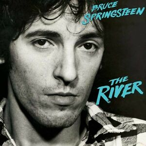 Bruce-Springsteen-The-River-Remastered-2-x-180gram-Vinyl-LP-NEW-amp-SEALED