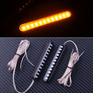 2pcs-Sequential-Flowing-Motorcycle-12-LED-Strips-Turn-Signal-Light-Tail-Blinker