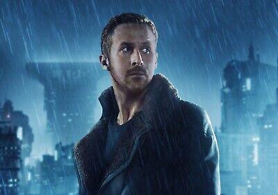 BLADE RUNNER 2049 Movie PHOTO Print POSTER Film 2017 Ryan Gosling 010