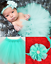 NEW-Beautiful-Baby-Tutu-amp-Matching-Flower-Headband-Photo-Props-20-Colours-UK thumbnail 36