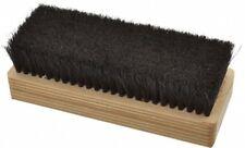 "Tin Handle 6-1//8/"" Overall Length 7//8/"" Long x 9//16/"" Wide Horsehair Acid Brush"