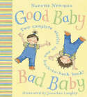Good Baby Bad Baby: Two complete stories in one back-to-back book! by Nanette Newman (Paperback, 2003)