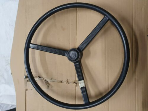 Ford Tractor Steering Wheel 2000//3000//5000//6600 complete brand new