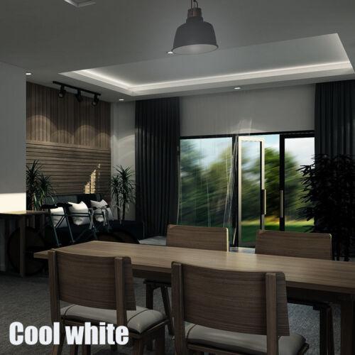 ENERGIZER LED GU10 SPOTLIGHT LAMP BULB 3W 5W ENERGY SAVING COOL//WARM WHITE