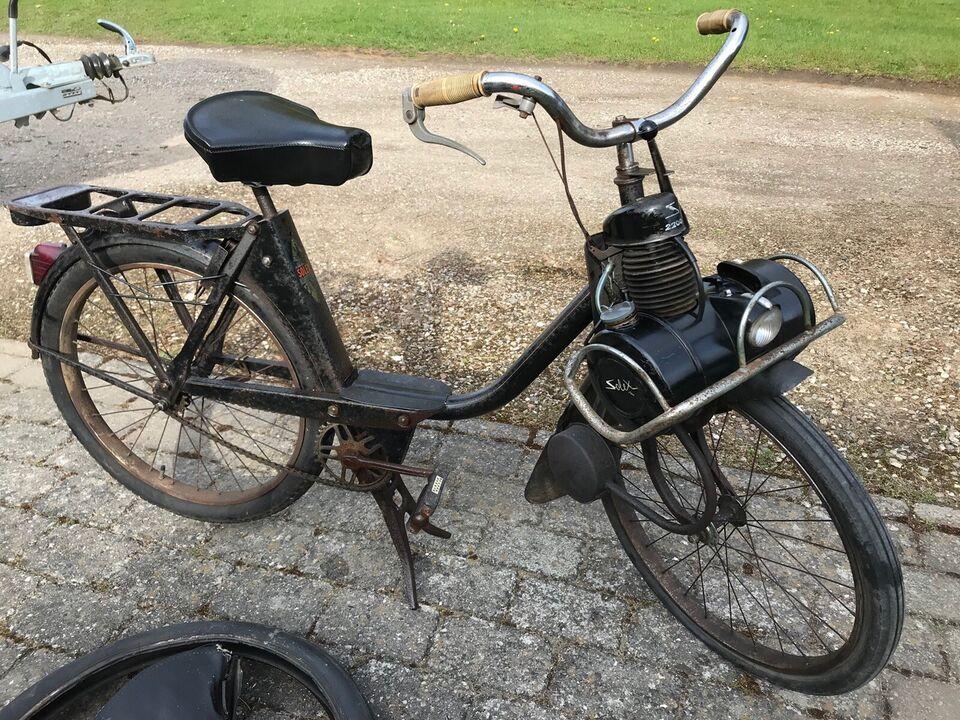 Velo 2200, 1964