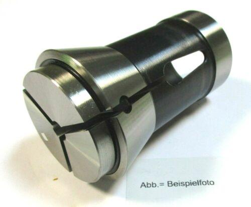 Druckspannzange rund 173E Ø34 mm DIN 6343 von Ehrlich Tools Neu H32257