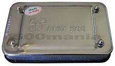 Filter airbox for carburettor Fiat Panda - Weber 30 DGF-Fiat 500 F/L/R/126