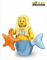 Lego Minifigures Series 9 71000 Mermaid