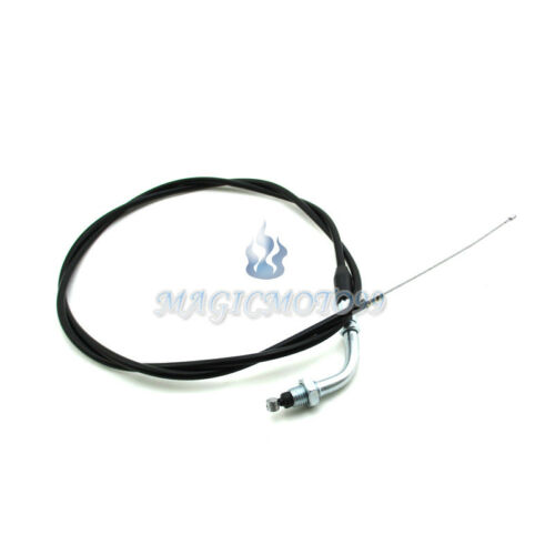 75 inch Throttle Cable For 33cc 43cc 49cc Standing Gas Scooter