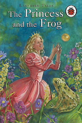 1 of 1 - The Princess and the Frog by Penguin Books Ltd (Hardback, 2006)
