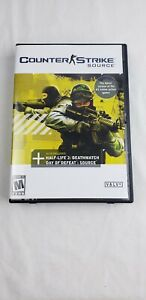 Counter-Strike-Source-PC-CD-ROM-Includes-Half-Life-2-Deathmatch-amp-Day-of-Defeat