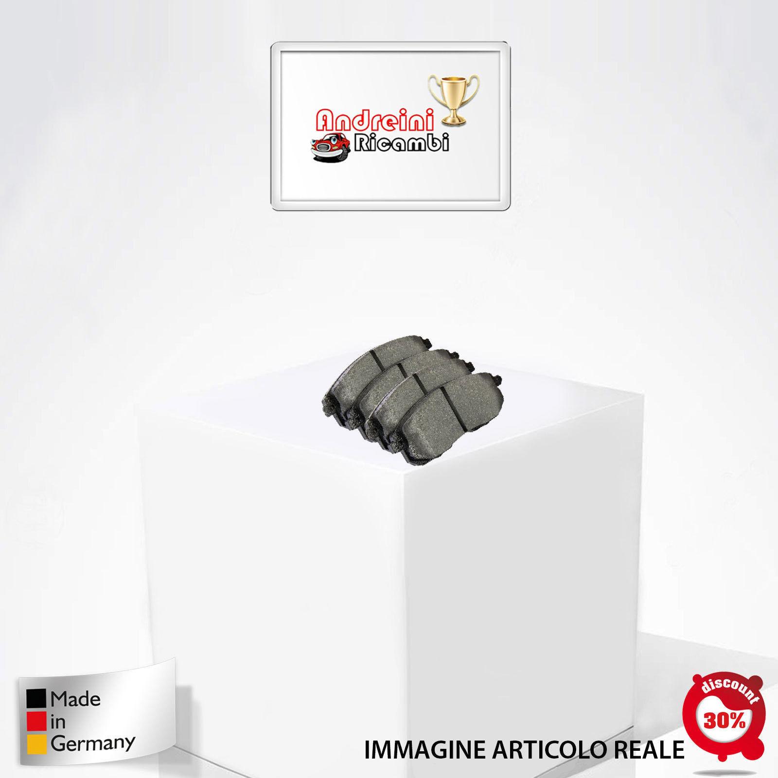 Fantastic Kit 4 Pasticche Anteriori Fiat Sedici 1 6 16V 4X4 79Kw 107Cv 2014 Wiring Digital Resources Helishebarightsorg