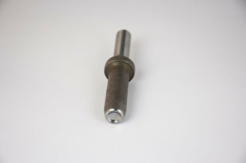 "Rivet Set 1//8/"" AN470 Universal Straight for .401 shank rivet gun SM10-4704 NEW"