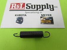 Kubota Governor Spring Part# 16662-56410 for sale online | eBay