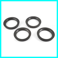 4 Hub Centric Rings 67.1mm to 60.1mm | Hubcentric Ring 67 - 60 Sale