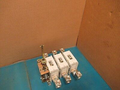 80Amps DIsCONECt  SWItCH ABB    1sca105431r1001//ot80FT3