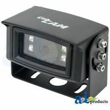 Pal110c Universal Farm Cabcam Camera 110 Pal Video Fits Tractors And Combines