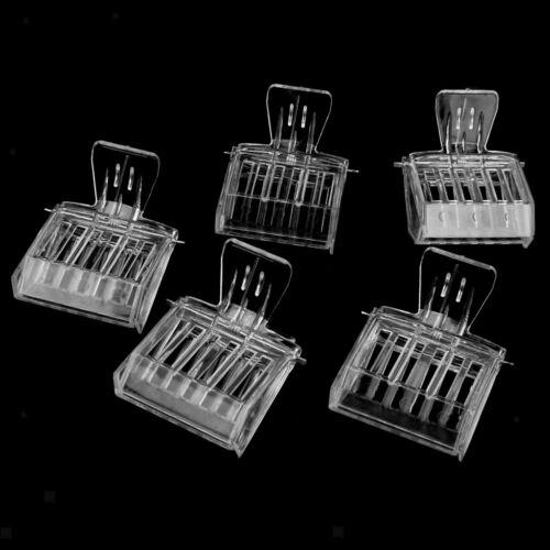 Bienenkönigin Fangwerkzeug Imker Clip Catcher Königin-Clip aus Kunststoff