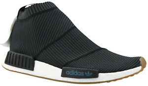 Details zu Adidas NMD CS1 PK Primeknit Herren Sneaker Schuhe schwarz BA7209 Gr. 46 49 NEU