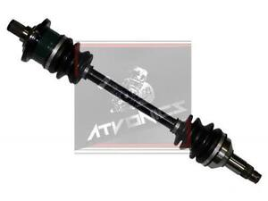 Details about Polaris RZR 1000 Extended Length Rear Axle +3