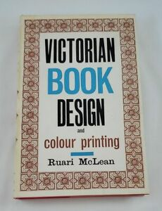 Victorian-book-design-amp-colour-printing-Mclean-First-Art