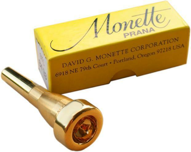 Monette mouthpiece STC LT B2LD S1 PRANA