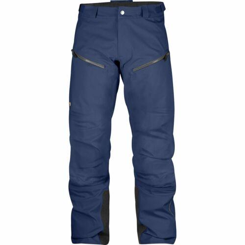 Fjallraven Bergtagen Eco-Shell Trouser Men/'s