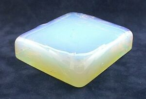 500-Grams-1-Lb-1-8-Ounce-Opalite-Slab-Block-Cab-Cabochon-Gem-Gemstone-Rough-OB1