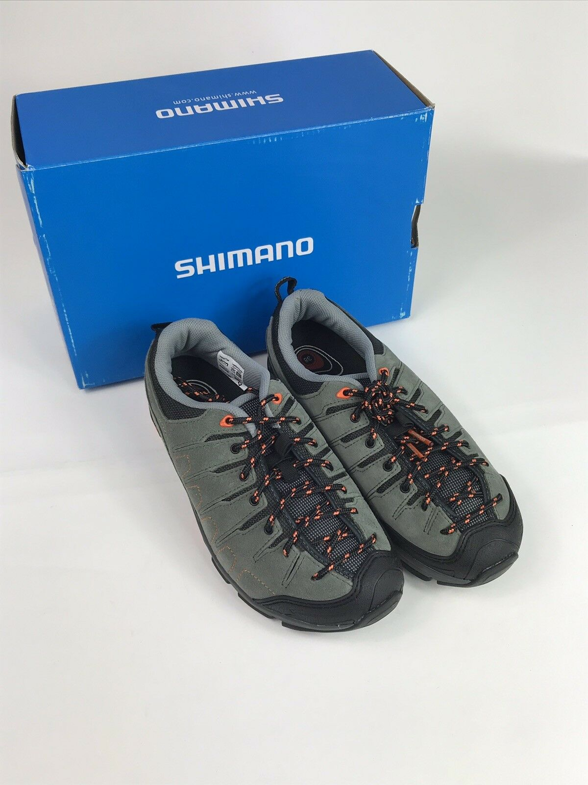 Shimano SH-CT80GO Unisex Cycling shoes Sz 38  US 5.2  New With Box Ships Free  order now lowest prices
